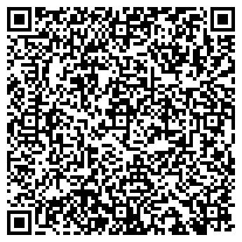 QR-код с контактной информацией организации ЛЕДА ЖЕНСКИЙ КЛУБ