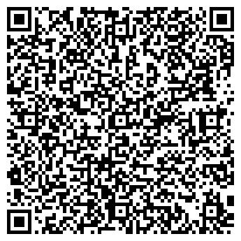 QR-код с контактной информацией организации НИКОЛЬ СТУДИЯ ПРИЧЕСОК