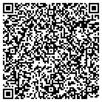 QR-код с контактной информацией организации ПРЕСТИЖ-ЛЮКС, ООО