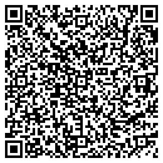 QR-код с контактной информацией организации ЧАРОДЕЙ, ООО