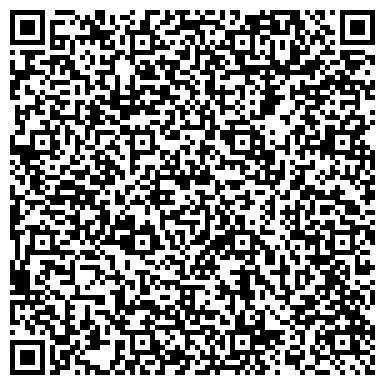 QR-код с контактной информацией организации КРАСНОСЕЛЬСКАЯ МЕХОВАЯ ФАБРИКА ПРЕДСТАВИТЕЛЬСТВО