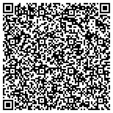 QR-код с контактной информацией организации ФАБРИКА ХИМЧИСТКИ И КРАШЕНИЯ ОДЕЖДЫ МУП ФИЛИАЛ
