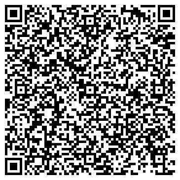 QR-код с контактной информацией организации ФАБРИКА ХИМЧИСТКИ И КРАШЕНИЯ ОДЕЖДЫ, МУП