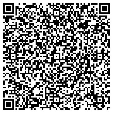QR-код с контактной информацией организации ЧАЙКА КОММЕРЧЕСКО-ПРОИЗВОДСТВЕННОЕ, МУП