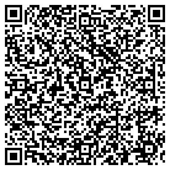 QR-код с контактной информацией организации ВОЛОГДАВОДХОЗ, ФГУ