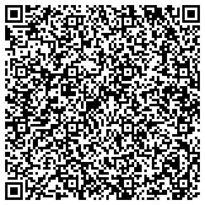 QR-код с контактной информацией организации МЕЖРАЙОННОЕ УПРАВЛЕНИЕ ЭКСПЛУАТАЦИИ МЕЛИОРАТИВНЫХ СИСТЕМ ФИЛИАЛ