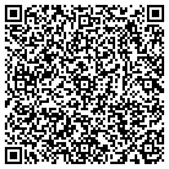 QR-код с контактной информацией организации СЕВЕРЭЛЕКТРО ПФ, ООО