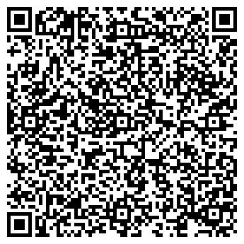 QR-код с контактной информацией организации ОБЛАСТНАЯ ФИЛЬМОТЕКА ГУК