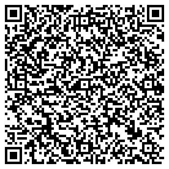 QR-код с контактной информацией организации КОДАК ФОТОЦЕНТР