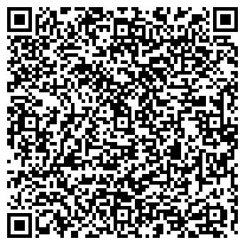 QR-код с контактной информацией организации ЛВС-ФОТО АГЕНТСТВО