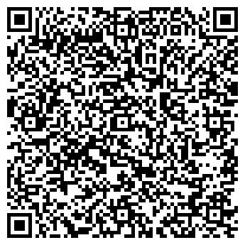 QR-код с контактной информацией организации РИТУАЛ КЛАДБИЩЕ, МУП