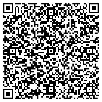 QR-код с контактной информацией организации ИП ДЛУЖНЕВСКИЙ А.С.