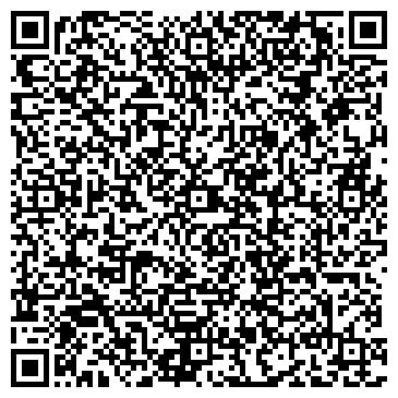 QR-код с контактной информацией организации ДЕТСКИЙ ПУЛЬМОНОЛОГИЧЕСКИЙ САНАТОРИЙ