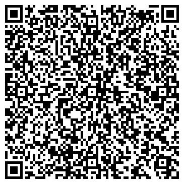 QR-код с контактной информацией организации ДОМ ОТДЫХА РАБОТНИКОВ СЕВЕРНОЙ ЖД
