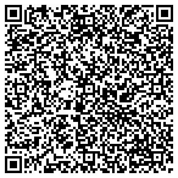 QR-код с контактной информацией организации СОЛНЕЧНЫЙ ОЗДОРОВИТЕЛЬНЫЙ ЛАГЕРЬ