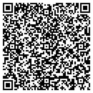 QR-код с контактной информацией организации НАДЕЕВО АПК СХПК