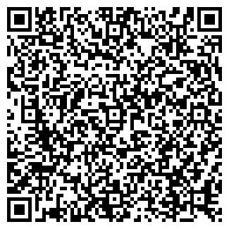 QR-код с контактной информацией организации ОСАНОВО ГСП