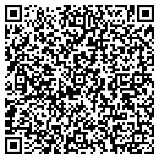 QR-код с контактной информацией организации ПРИСУХОНСКОЕ СХПК