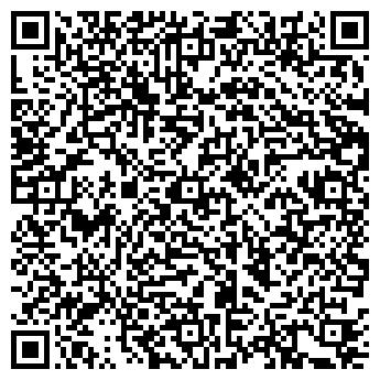 QR-код с контактной информацией организации ПРОЖЕКТОР КОЛХОЗ СХПК