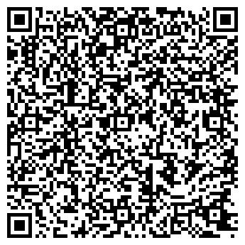 QR-код с контактной информацией организации ЭТНИКА АГРОФИРМА, ООО