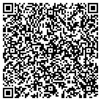 QR-код с контактной информацией организации ВИЗИТ-СЕРВИС, ООО