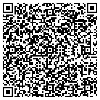 QR-код с контактной информацией организации ДАНЬШИН Д. А.., ИП