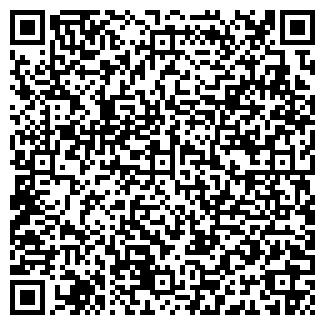 QR-код с контактной информацией организации ИСТОК-95, ООО