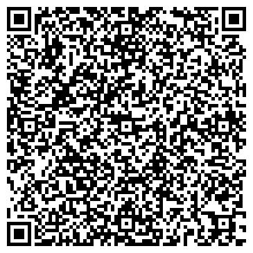 QR-код с контактной информацией организации КОМБИНАТ ПИЩЕВЫХ ПРОДУКТОВ ЛЕСА, ООО