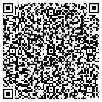 QR-код с контактной информацией организации КОРСАР ПЛЮС, ЗАО