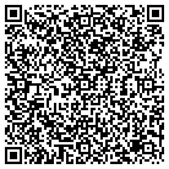 QR-код с контактной информацией организации ЛЕСКОМСЕРВИС, ООО