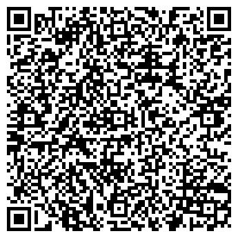 QR-код с контактной информацией организации РУССКИЙ САХАР КОМПАНИЯ