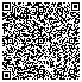 QR-код с контактной информацией организации ХАЙРУЛЛИН Р. А., ЧП