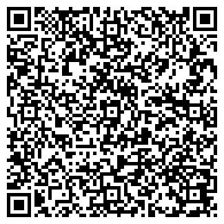 QR-код с контактной информацией организации ЕРМАКОВО, ОАО