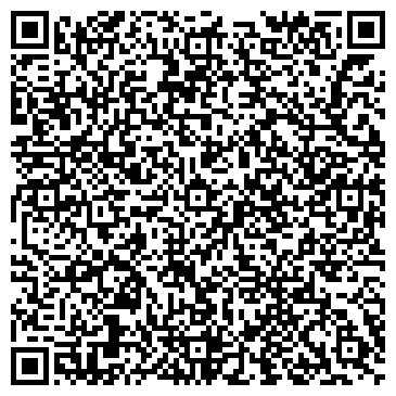 """QR-код с контактной информацией организации ООО ПК """"Вологодский Хладокомбинат"""""""