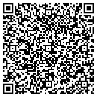 QR-код с контактной информацией организации АВТОВО, ООО