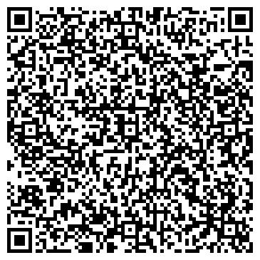 QR-код с контактной информацией организации АВТОСЕРВИС ПРЕДПРИЯТИЕ ВОО, ООО
