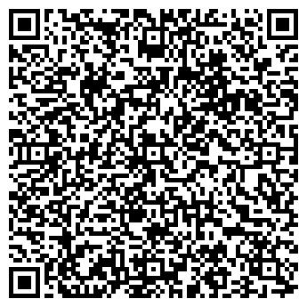 QR-код с контактной информацией организации БРАТИНА ПРЕДПРИЯТИЕ, ООО