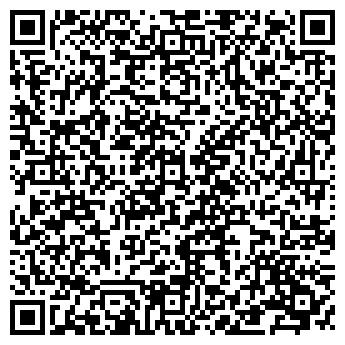QR-код с контактной информацией организации ВОЛОГДАГАЗАВТОСЕРВИС, ОАО