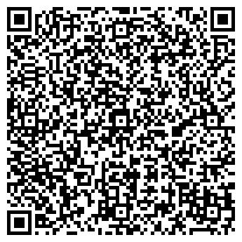 QR-код с контактной информацией организации ВОЛОГОДСКИЙ АВТОРЫНОК, ООО