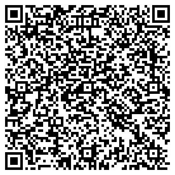 QR-код с контактной информацией организации СЕВЕР-АВТО, ООО