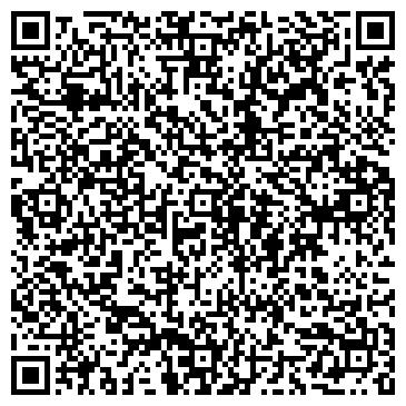 QR-код с контактной информацией организации «Каменный мост»