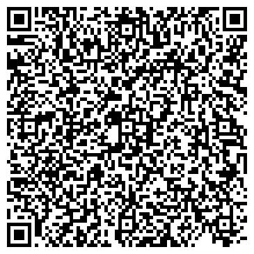 QR-код с контактной информацией организации ВОЛОГОДСКИЙ ВАГОННО-РЕМОНТНЫЙ ЗАВОД ФИЛИАЛ