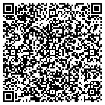 QR-код с контактной информацией организации КРАН СЕРВИС ПЛЮС, ООО