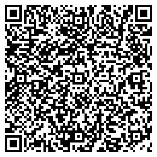 QR-код с контактной информацией организации МЕХПРОМ, ООО