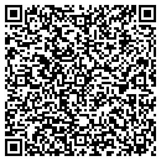 QR-код с контактной информацией организации АВТОРАКУРС