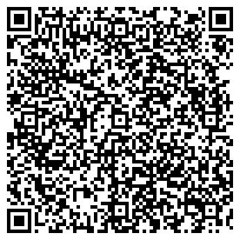 QR-код с контактной информацией организации КАЦИОН В.В., ЧП