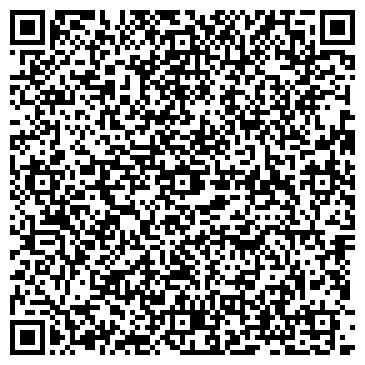 QR-код с контактной информацией организации КОНСУЛ ПРОМЫШЛЕННО-ФИНАНСОВАЯ ГРУППА