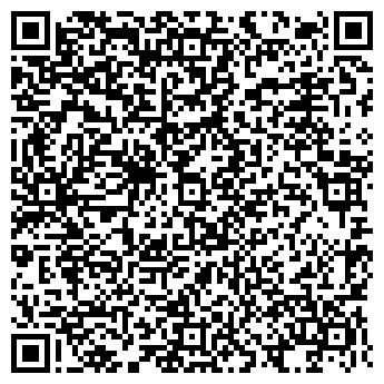 QR-код с контактной информацией организации ЛЕСТОРГ КПП, ОАО