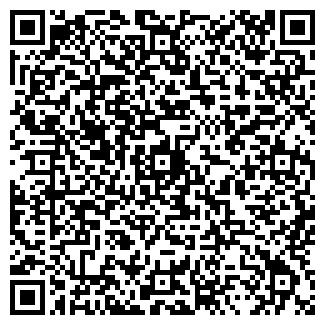 QR-код с контактной информацией организации ДЕРПРОМСТРОЙ