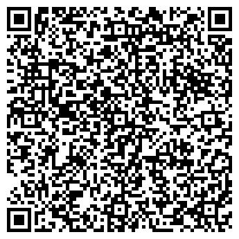 QR-код с контактной информацией организации КОНКРЕТИНВЕСТВОСТОК, ООО